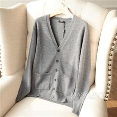 Мужской кашемировый свитер