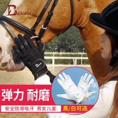 Перчатки для верховой езды The bachi