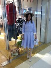 Женское платье Annzo 217142017