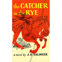 Ӣ�� The Catcher in the Rye ���������ԭ�����ԭ���Ӱ��С�f