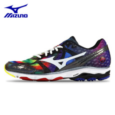Mizuno Men's Wave Rider 17 Running Shoe $67.95