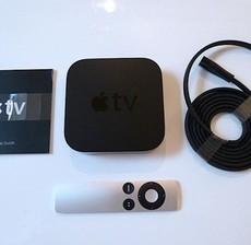 HD-плеер Apple Tv3 1080P