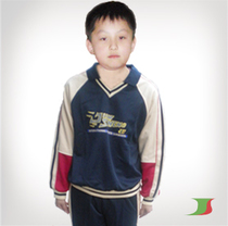 Health primary and Navy spring sportswear