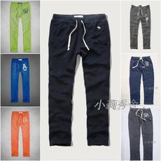 Повседневные брюки Abercrombie & fitch AF