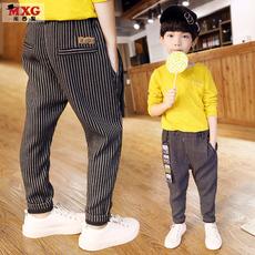 Детские повседневные штаны