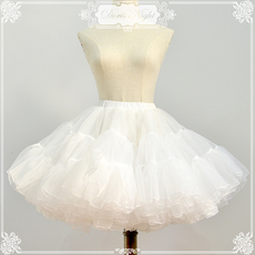 Wedding crinoline Dorisnight Lolita16