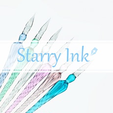 Ручка Starryink Starry Ink