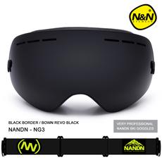 Очки лыжные N n NG3 NANDN