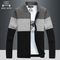 Men's sweater Afs Jeep 63c262 2016