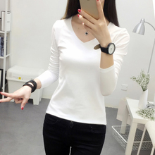 White simple large fit with small shirt inside