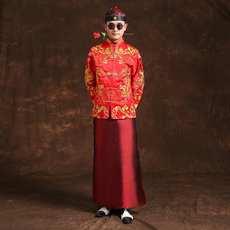 National costume OTHER qjbm109 Baby