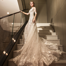 Wedding dress Judy feishani 10023 2017