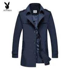 Mens windbreaker Playboy hh/86001