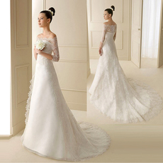 Wedding dress Seldii banxiu1