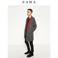 Пальто мужское ZARA 06861482802/22 06861482802