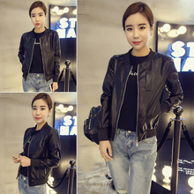 New Korean Baseball Jacket Women's jacket