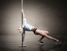 Шест для Poledance Such as 1.5mm