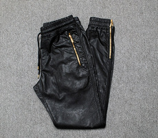 Leather pants Others jp4078