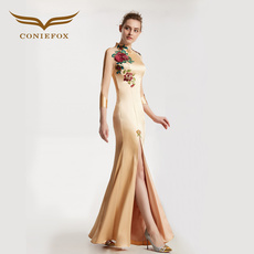 Вечернее платье Creative Fox 31833 2017