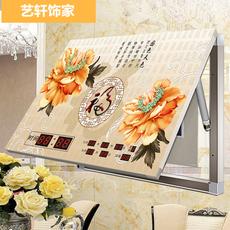 Необрамленные настенные часы Yixuan 1