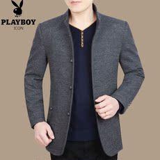 Пальто мужское Playboy 69307 2017