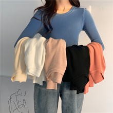 New pullover with versatile knitwear