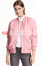 Women's insulated jacket H&M 0345134003 HM