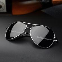 2009 New Sunglasses Toad Glasses Sunglasses Chao Man Polarizer Driving Special Driver Chao Da Face