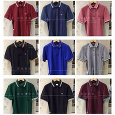 Polo Shirt Fred Perry M3600 16