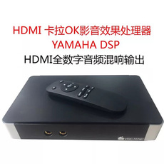 Ревербератор Visctend HDMI OK