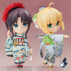Игрушка-аниме Aniplex+ Fate Chara-Forme Saber