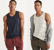 Безрукавка Abercrombie&Fitch Abercrombie Fitch Af