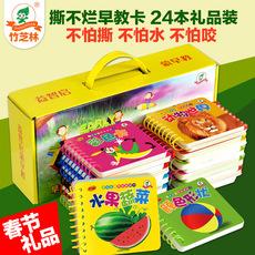 Развивающие постеры/книги для детей Takeshiba forest