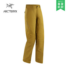 Брюки-шорты ARC'TERYX 1001117208 2017 ARCTERYX/Stowe 17208