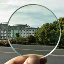 1.6 Ultrathin Aspheric Resin Blue and Ultraviolet Proof Myopic Lens with Astigmatism and High Astigmatism