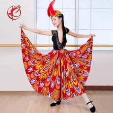 Костюм для уйгурских танцев OTHER yl6206