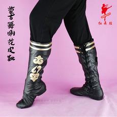 Обувь для тибетских танцев Red Shoes