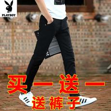 Повседневные брюки Playboy 8008