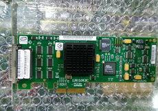 SCSI-карта lsi logic lsi22320sle pci-e x4