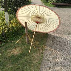 Декоративный зонтик Luzhou paper umbrella