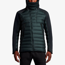 Спортивный пуховик Nike TECH FLEECE AEROLOFT