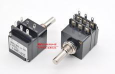 резистор Vishay TKD 2CP-25 10K 50K