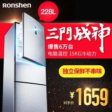 Холодильник Ronshen/BCD-228D11SY