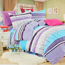 Fabric cotton baby bedding bed linen Quilt cover bed Mikasa four set Twill Twill woven material