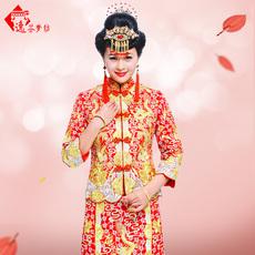 Платье Ципао Yifenmengfang 9888 2016