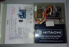 Управление электропитанием 12V5A UPS
