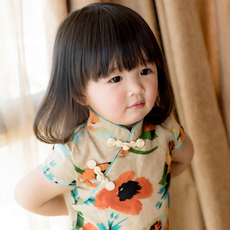 Baby cheongsam OTHER qp1511