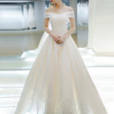 Свадебное платье Ting Belle 1627 2016