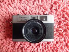SLR-камера Seagull KJ-1