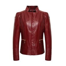 Кожаная куртка OTHER n818